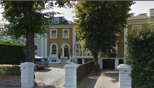 Castelnau, Google Street view Aug 2014