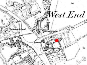 http://westhampsteadlife.com/2014/07/16/charles-dickens-brother-lived-in-west-hampstead/13517