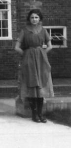 Uniform 1930s