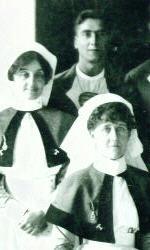 TFNS nurses