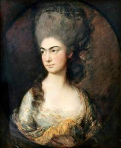 Lady Anne Luttrell