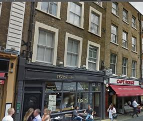 Lancaster Court (Google maps street view)
