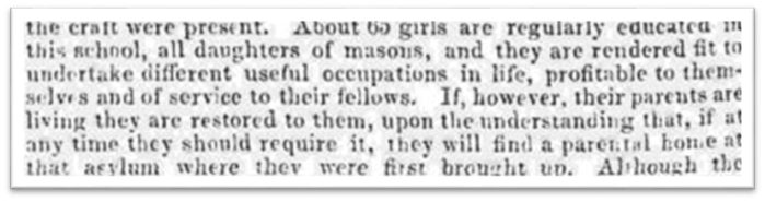 The Lady's Newspaper, Saturday, May 11, 1850; pg. 258; Issue 176