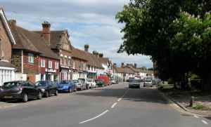 Headcorn, Kent from http://www.headcornvillage.org.uk/