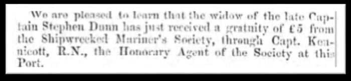 Kentish Gazette 09 May 1865
