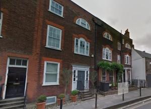 Google Street view June 2015