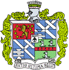 coat of arms not