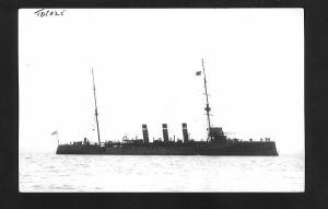 HMS Topaze