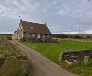 Ravenscar property