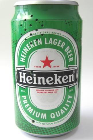 Heineken phone