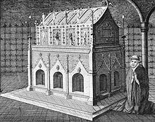 Eddy;s tomb