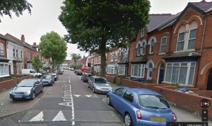 Bedsit street